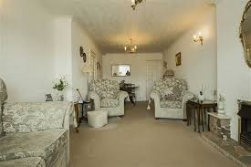 2 bedroom semi detached bungalow for sale in station close