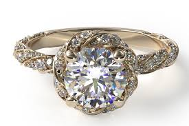unique engagement ring 25 unique engagement rings that you will a practical wedding