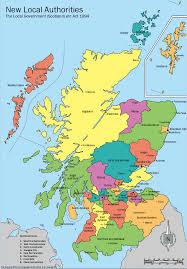 Stirling Scotland Map Scottland Map My Blog