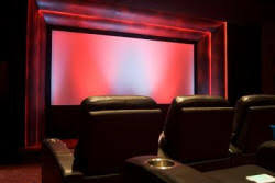 Home Theatre Design Basics Successful Diy Home Theater Design A Series Of Guides To Get Started