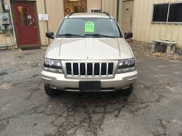 jeep grand cherokee front grill 2004 jeep grand cherokee northeast auto and truck