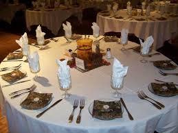 Camo Wedding Decorations For Reception