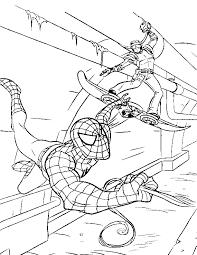 u0027onae coloring marvel comics spider man