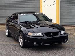 Black 2003 Mustang 2003 Ford Mustang Svt Cobra Terminator Car Autos Gallery