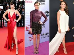 shop the hottest red carpet shoes for less