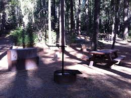 stanislaus national forest dimond o campground