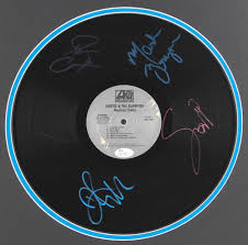 Hootie And The Blowfish Musical Chairs Online Sports Memorabilia Auction Pristine Auction