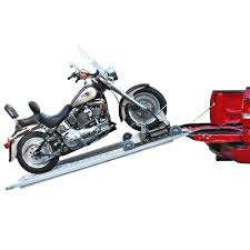 cruiser ramp motorcycle loader motorcycle truck lift discount