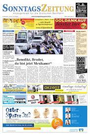 Esszimmerst Le Rieger Sonz 25 03 2012 By Sonntagszeitung Issuu
