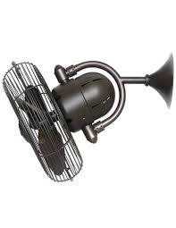 small wall mount fan the kaye oscillating three speed wall fan from matthews fan co can