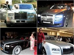 rolls royce price top 4 bollywood celebrities who own a rolls royce find new