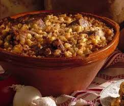 cuisiner un cassoulet recette cassoulet de castelnaudary 750g