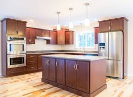 can thermofoil kitchen cabinets be painted cabinets painted stained or thermofoil custom home