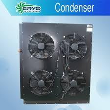 condenseur chambre froide chambre froide condenseur et évaporateurs lait de radiateur