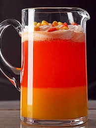 halloween drink u0026 punch recipes from better homes and gardens