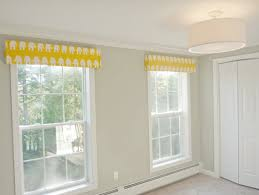 How To Make A Pelmet Valance How To Make Your Own Upholstered Cornices For Cheap Curbly