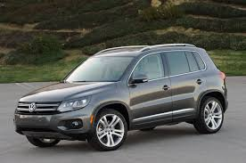 volkswagen suv 2015 interior 2012 volkswagen tiguan review photo gallery autoblog