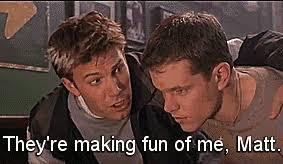 Good Will Hunting Meme - good will hunting 3 bat season batman know your meme