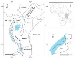 Map Of Uganda Africa by Seismic Hazard Analysis For The Albertine Region Uganda U2013 A
