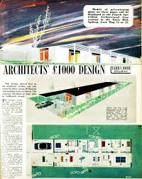 Mid Century Modern House Plan 173 Best Architectural Illustrations Mid Century Modern Images On