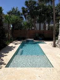 inground pool designs for small backyards best 25 small backyard