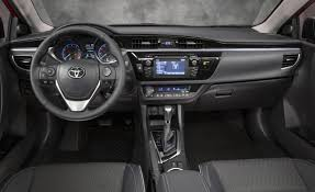 lexus harrier 2014 interior car picker toyota corolla interior images