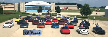 national council of corvette clubs home northern illinois corvette
