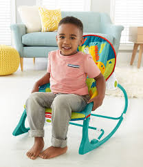 Time Out Chairs For Toddlers Amazon Com Fisher Price Infant To Toddler Rocker Dark Safari