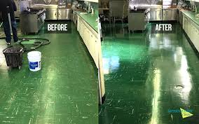 kitchen floor cleaning machines hard surface floor cleaning in southwest michigan