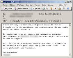 message d absence du bureau 30 messages d absence originaux pour vos congés mode s d emploi
