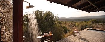 best honeymoon resorts with outdoor showers
