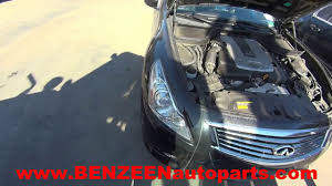 parting out 2013 infiniti g37 stock 6411rd tls auto recycling