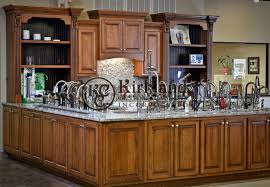 Lowes Prefab Cabinets by Furniture Divider For Storing With Kraftmaid Cabinets Outlet