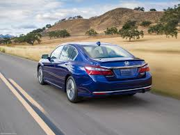 honda accord hybrid 2017 pictures information u0026 specs