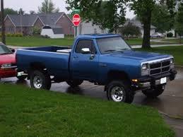 nissan cummins lifted lift pics lets see them dodge diesel diesel truck resource forums