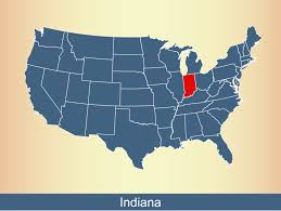 Constitutional Carry States Map Where Did Indiana Law Come From A Brief History Of Religious