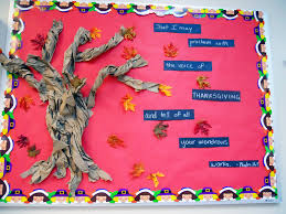 a walk in my shoes thanksgiving bulletin board
