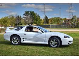 mitsubishi 3000gt 1999 mitsubishi 3000gt vr4 for sale classiccars com cc 1027337