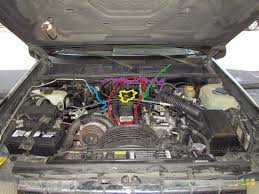 nissan sentra crankshaft position sensor crankshaft sensor cover motor replacement parts and diagram