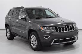 jeep grand cherokee limited 2014 pre owned 2014 jeep grand cherokee for sale in amarillo tx 19104b