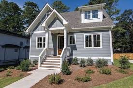 Craftsman Style Architecture by In East Lake Craftsman Style New Construction Is Flirting With