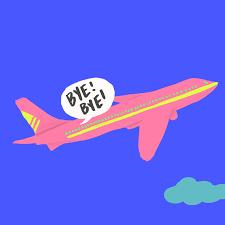 airplane animation gif gifs show more gifs
