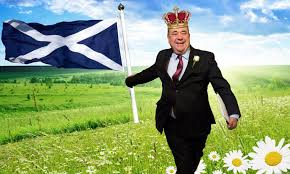 Alex Salmond Meme - psbattle alex salmond skipping merrily through parliament rebrn com