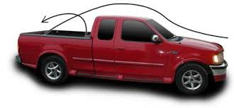 Electric Bed Cover Tonneau Cover Gas Mileage Savings