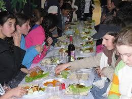 passover seder for children passover seder for autistic children friends of meir panim