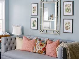 Light Grey Tufted Sofa by Throw Pillows Stylish Retro Pillows On The Cozy Grey Sofa In The