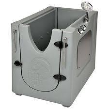 Bathtubs For Dogs Dog Bath Tub Ebay