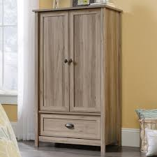 Sauder Shoal Creek Armoire Bedroom At Furniture Solutions