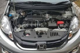 Honda Brio Smt Interior New Honda Brio Review The Financial Express