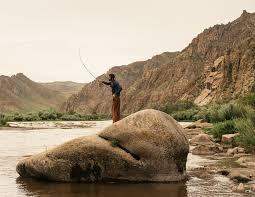 Seeking Kyle Seeking The Mongolian Taimen Kyle Johnson Photo Show Glasswing